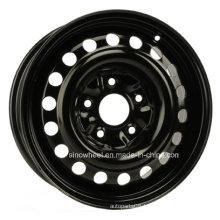 16X6.5inch Passenger Car Steel Wheel Rim Winter Rim