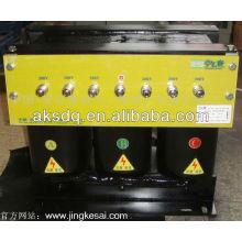 E04 25kva Transformateur triphasé de type sec
