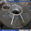 Pièces de fonte en acier de grande taille jusqu'à 30Ton (USD-3-002)