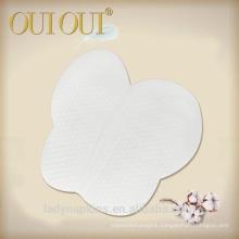 Graceful butterfly shape sweat pads