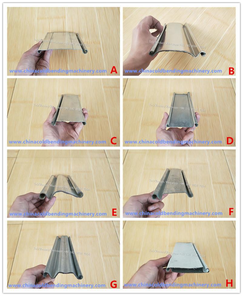 shutter door strip