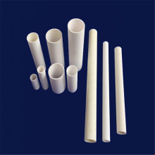 Bra isoleringsprestanda Industrial Aluminum Ceramic Tube