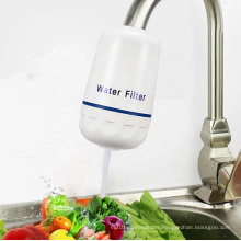 New Portable Water Filter Tap Water Filtration Design Mini Water Faucet Tap for Home Kitchen