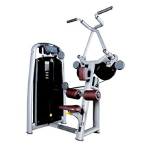 Seated Pull Down Machine Commercial Gym Equipment