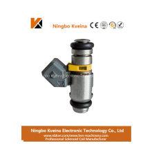 Для FIAT Doblo 1.8L 8V / Palio Rst 1.8L 8V 4 отверстия электрический топливный инжектор