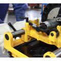 "SQ50E electric pipe threading machine,1/4""-2"" for NPT/BSPT,CE"