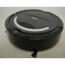 One Touch Steam Tornado Robot Vacuum Cleaner With 30w 0.6l Tp-avc707