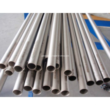 Gr9 ASTM B338 Titanium Pipe for Heat Exchanger