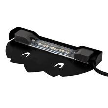 Modul Wasserdichte LED Hardscape Licht für Schritt Beleuchtung / Treppenlicht