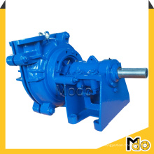 Cr15mo3 starke abriebfeste Metallined Slurry Pump