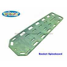 Designed From Winner Basket Plastic Spineboard