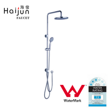 Haijun China Price Watermark Freestanding Bathroom Thermostatic Shower Faucet