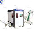 Machine complète de remplissage d'eau complète de 2000 BPH