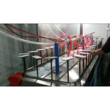 Semi автоматический окрасочное оборудование