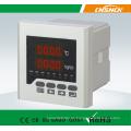 Controlador digital inteligente de temperatura y humedad en invernadero