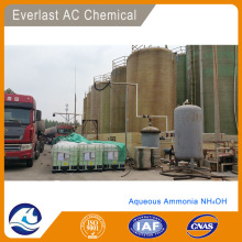 암모니아수 20 % for Philippines Chemicals Distributor