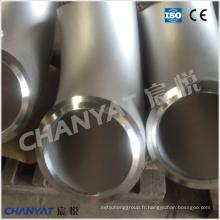 Coude en alliage d'aluminium B361 Wp3003, Uns A93003