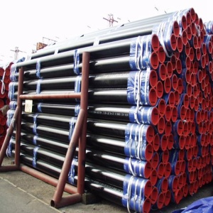 4 1/2inch Seamless Oil Casing Tube