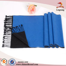 2014 Brushed Fashionable Double-layer Silk Scarf