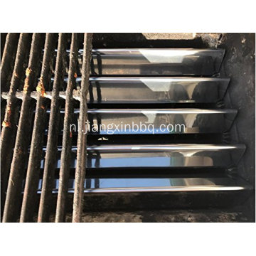 Gas Grill Vervanging RVS Flavorizer Bars