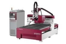 パネル furninture CNC 彫刻機