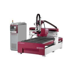 Panel furninture CNC Carving machine