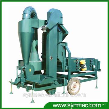 Machine de nettoyage de graines de caroube (vente chaude à Chypre)