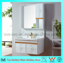 Simple Design Aluminum Bathroom Cabinet Wholesale Price