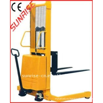 ES15016W полу-батареи штабелер с CE, электрический лифт