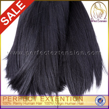 Model Brazilian Fashion Clip in Hair Extentions