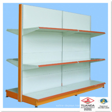 Supermarket Display Shelf Metal Rack