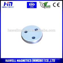 N35 Hard Disc Ndfeb Magnet