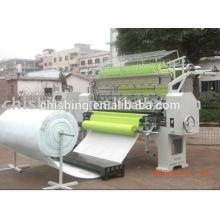 CS64 industrial digital control multi needle garment quilting machine