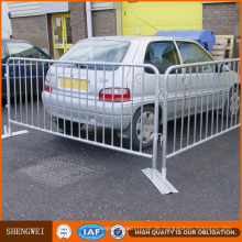 Heavy Duty Stahl Crowd Control Barrier