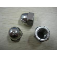 DIN1587 Domed Nut