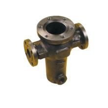Preço de fábrica OEM serviço de peças de fundição de precisão de aço inoxidável