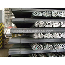 carbon or alloy steel round bars