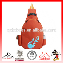 Single Shoulder Strap Backpack to Carry Tennis Racket for Table Tennis