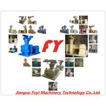 Dry Roller Press