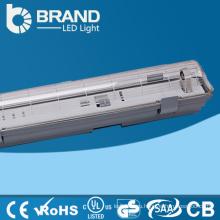 Китай поставщик новый дизайн теплый холодный лучшая цена оптовой 4 футов лампа светильник привело свет
