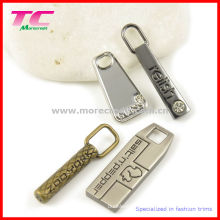 Vogue Bagagem Metal Zipper Puller