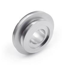 Обработка деталей из алюминиевого сплава с ЧПУ