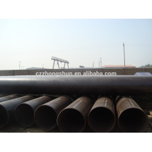 straight welded pipe ERW API ASTM DIN CS EFW