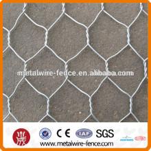 Malla de alambre gabion de alta calidad