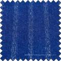 Синий хлопок вискоза полиэстер спандекс джинсовая ткань для джинсов