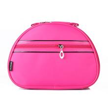 Woman Fashion Nylon Cosmetic Toiletry Wash Beauty Case (YKY7540)