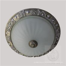 Lâmpada de teto de resina com design exclusivo (SL92659-3)