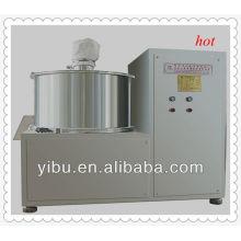 Máquina de granulación de bolas para productos farmacéuticos