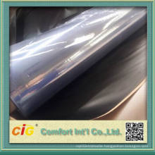 Rigid PVC Clear Sheet