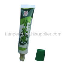 Verde Wasabi fresco colar Antibiosis Horseradish